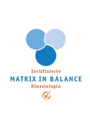 Matrix in Balance Kinesiologie München