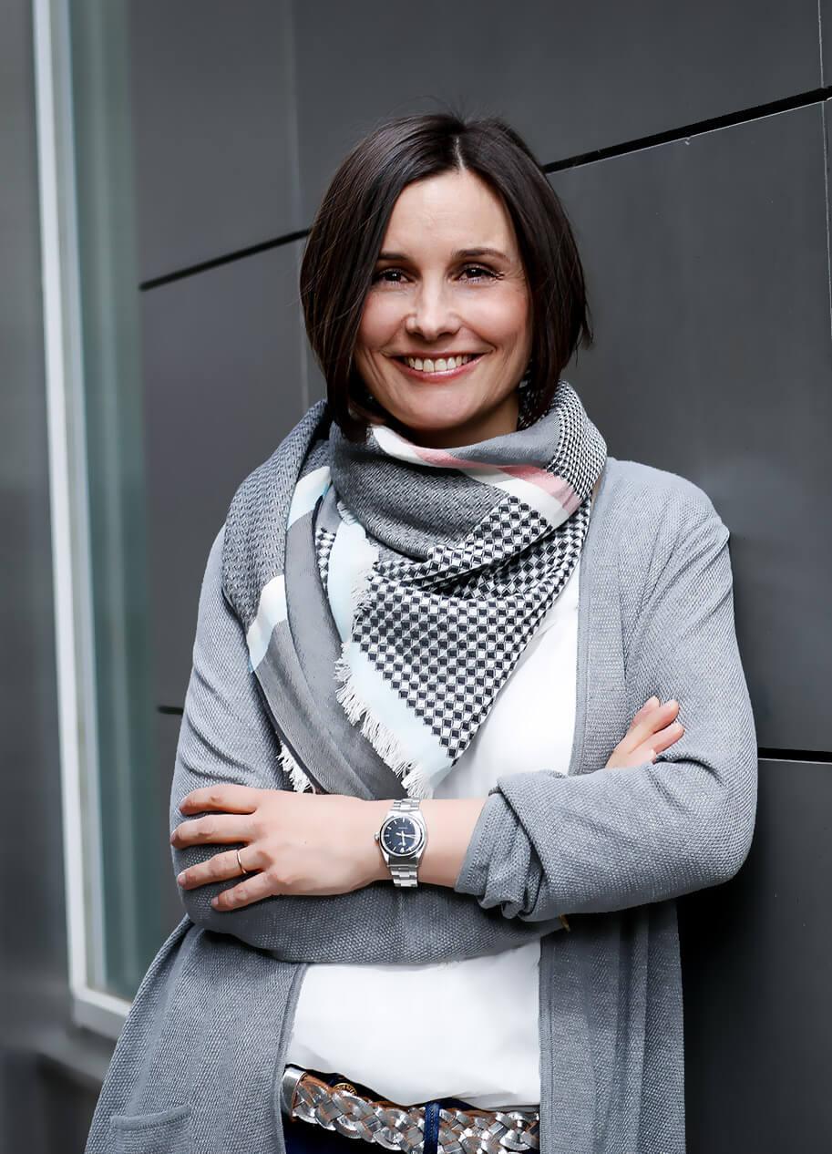 Kinesiologie Coaching München Anne Wilhelm